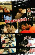 MaNan FF:Zahenaseeb ... 18+ by Fatima_mir