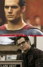 ¿Enamorada de Clark o Superman? by SofiaAguii