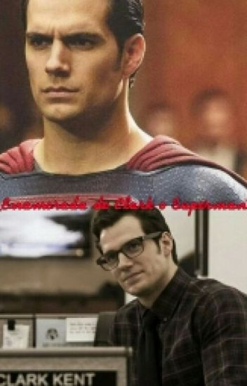¿Enamorada de Clark o Superman?