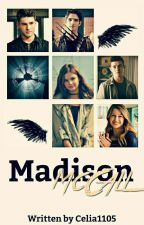 Madison McCall ▷ Teen Wolf by Celia1105