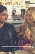 OUAT texts by Ouat_Apple