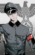 Nazi Germany X Reader by HorseHoves
