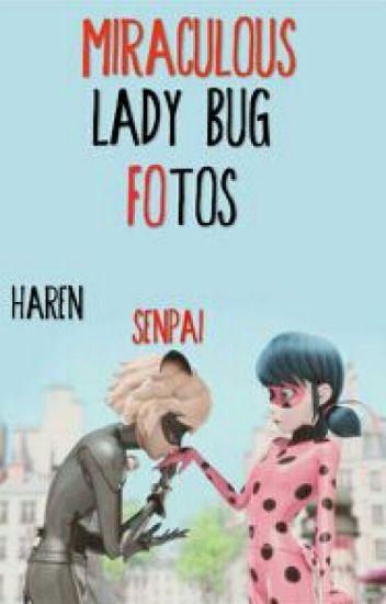 Fotos Miraculous LadyBug