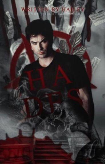 Hades ➸ Derek Hale