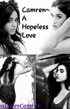 Camren~ A Hopeless Love  by TheStormWithinMe7