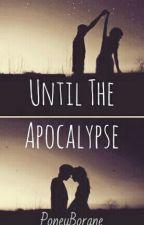 Until The Apocalypse by PoneyBorgne