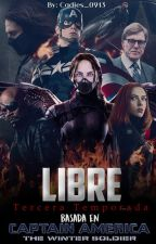 Libre - Tercera temporada  by Cadies_0913
