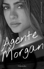 Agente Morgan by ThaQuake