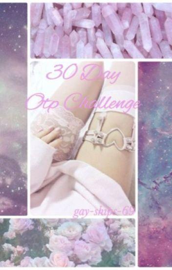 30 day OTP challenge (kellic)