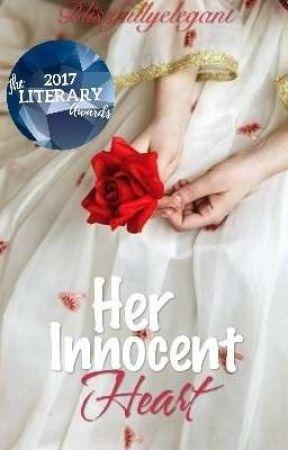 Her Innocent Heart   (Masoom Dil) by BlissfullyElegant
