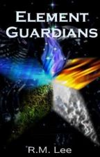 Element Guardians *To-Be-Edited* by RimUranium