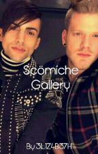 ~Scömíche Fan Art Gallery~ by 3L1Z4B37H