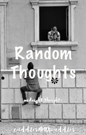 Random Thoughts - New Year - Wattpad