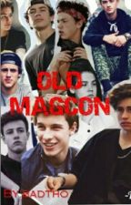 Magcon Preferences by badtho