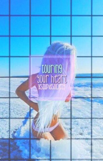 ♕ Touring your heart ↝ Mark Thomas