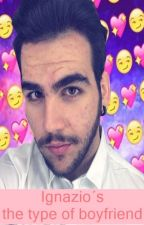Ignazio's the type of boyfriend by mariadanze