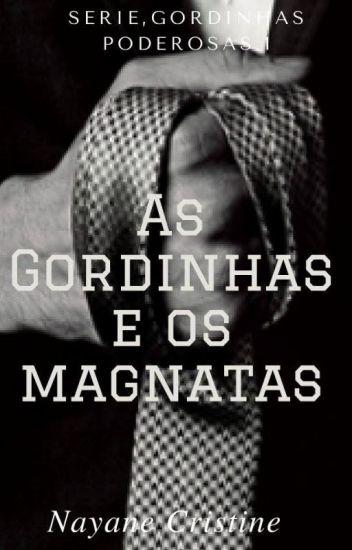 As gordinhas e os magnatas-Serie,Gordinhas Poderosas.1