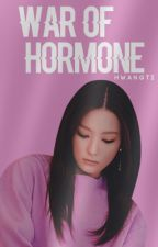 War Of Hormone • BTS by hwangti