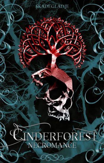 Cinderforest - Necromance
