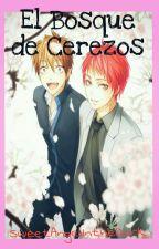 El Bosque de Cerezos by SweetAngelIntheDark