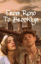 From Reno to Brooklyn  (Spot Conlon love story) [ON HOLD] by sweetpeas_babygirl