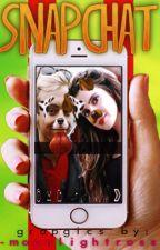 Snapchat » raura [instagram 2] by -moonlightross