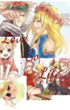 Love So Life by MariVL15