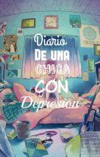 Diario de una chica con Depresion by -LeiaS
