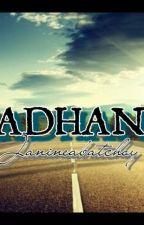 Tadhana by Janinetabatchoy