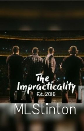 The Impracticality (Impractical Jokers) by ImpracticalWriter