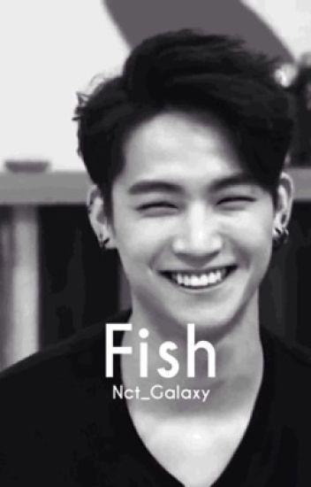 Fish ➳ im jaebum.