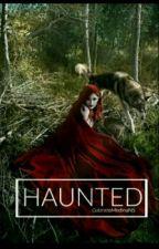 Haunted  by GabrielaMedinaNS
