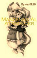 Manzanas Al Atardecer by Asr0910
