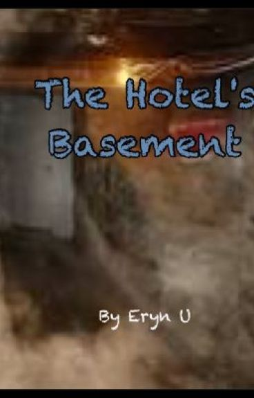 The Hotel's Basement (ABANDONED) by MysteryHoot