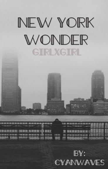New York Wonder (girlxgirl)