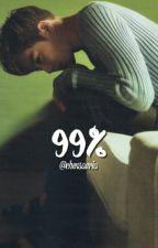 noventa y nueve por ciento;sulay by chensauria