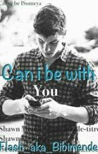 Can I be with you ? (Pause) by flash_aka_bibimendes