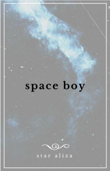 space boy | phan