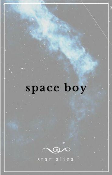 Space Boy [phan]