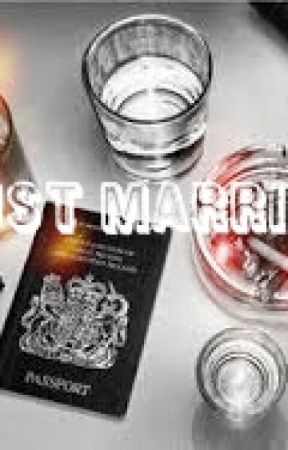 Just Married by OriginallyKiki