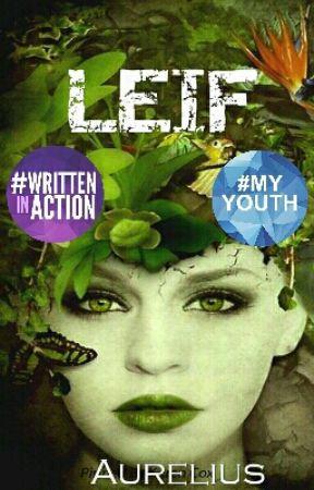 Leif by Aurrie