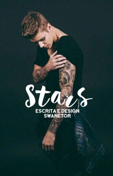 Stars;; justin