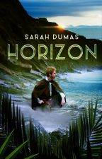 Horizon (Terres Book III) by VioletSun5