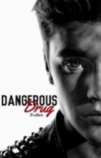 Dangerous drug ➳ j.b