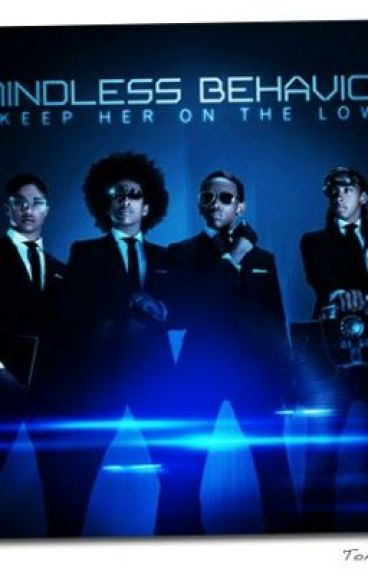 Adopted by mindless behavior?
