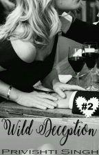 Wild Deception by Privishti_