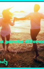Uma Garota Diferente by My_Styles_locona_mi