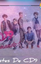 Chistes De CD9  by RubiRosas118