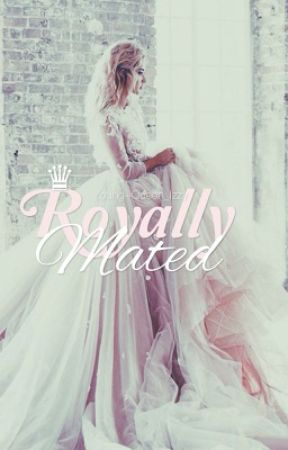Royally mated by Young-Queen_Izzy