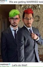 SMUTTY Septiplier, markiplier x reader and jacksepticeye x reader stories~ by bluecupcakes53